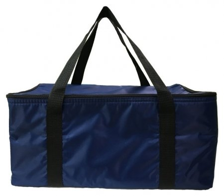 Термосумка 19л для пикника АРТ 016 - темно-синий  Termopack