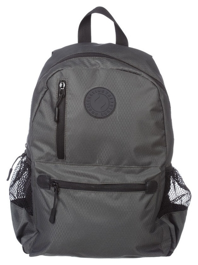 Рюкзак №1school Smart серый  №1 School