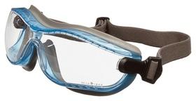 Очки защитные закрытые ампаро сапсан прозрачные (Артикул производит 2414)  Ампаро