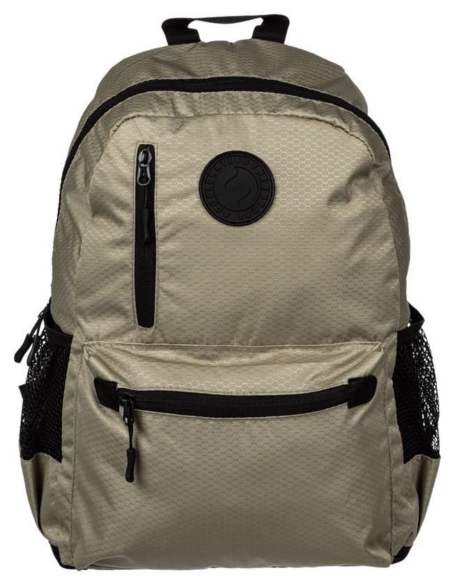 Рюкзак №1school Smart оливковый  №1 School