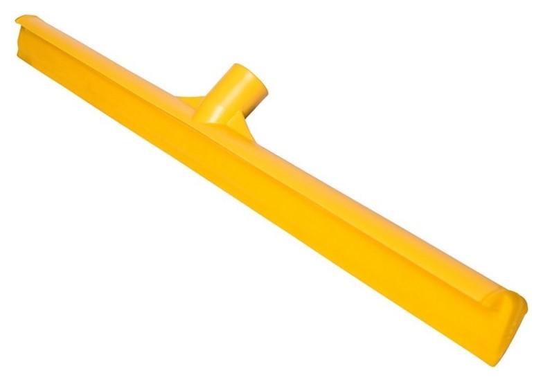 Сгон Haccper сверхгигиеничный однолезвийный 600мм 9960 Y желтый  Haccper