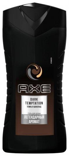 Гель для душа Темный шоколад  AXE
