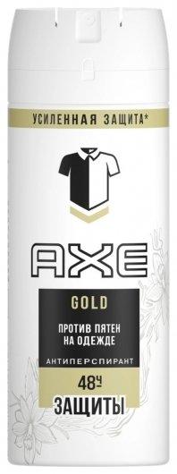 Дезодорант спрей Axe Signature Защита от пятен  AXE