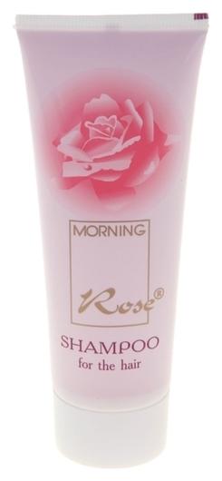 Шампунь Утренняя роза Желеобразный  Свобода