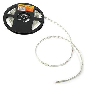 Светодиодная лента Ecola LED Strip Pro, 10 мм, 12 В, Rgb, 7,2 Вт, 30led/m, Ip65, 5 м  Ecola