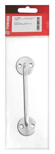 Ручка-скоба Tundra, рс-100-3, покрытие цинк, 1 шт. Tundra