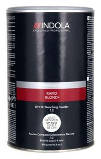 Обесцвечивающий порошок Bleaching powder rapid blond white