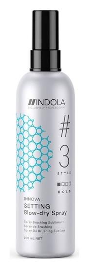 Спрей для быстрой сушки  Indola