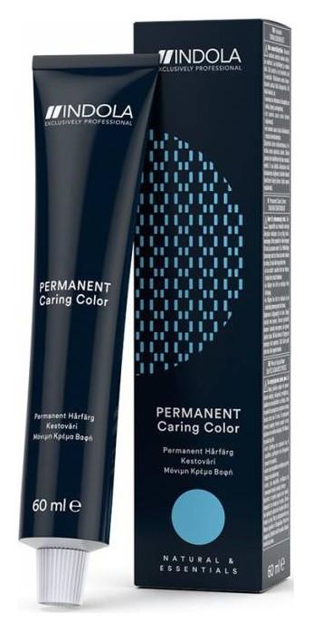 Стойкая крем-краска для волос  Indola