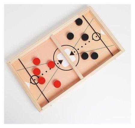 Игра настольная деревянная «Дабл слинг»  Десятое королевство