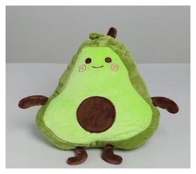 Мягкая игрушка «Авокадо», 22 см