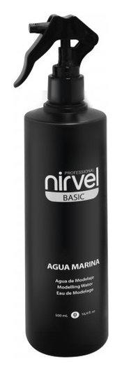 Солевой спрей для моделирования волос Agua Marina  Nirvel