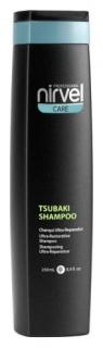 Шампунь для сухих и поврежденных волос Tsubaki Shampoo