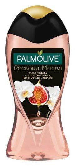 Гель для душа с маслом Инжира и Орхидеи  Palmolive