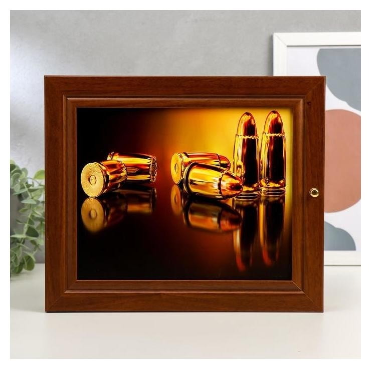 Ключница Пули 26х31 см  NNB