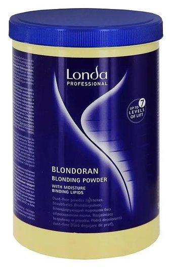 """Препарат для интенсивного осветления волос """"Blondoran Power""""  Londa Professional"""
