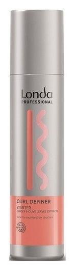 Средство для защиты волос перед химической завивкой  Londa Professional