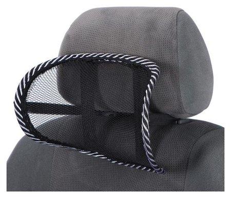 Ортопедическая подушка на подголовник  NNB