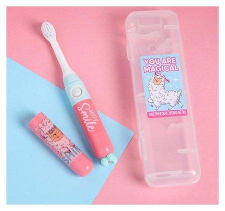 Электрическая зубная щетка You Are Magical, Lp-007, 19,2 х 5,5 см  Like me