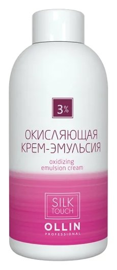 Окисляющая крем-эмульсия 3% 10vol  OLLIN Professional