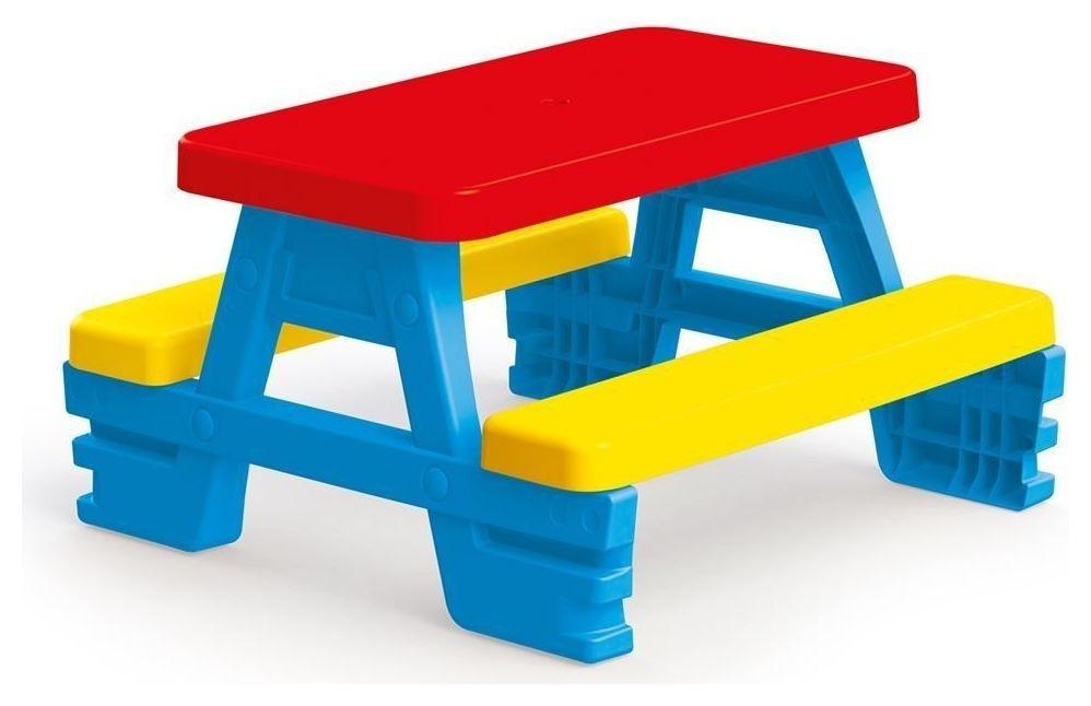 Стол-пикник для 4 детей  Dolu