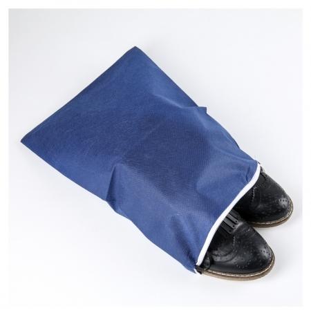 Чехол для обуви 38×26 см, спанбонд  NNB