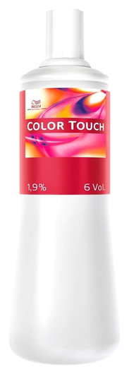 Эмульсия Color Touch 1,9%  Wella Professional