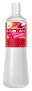 "Эмульсия ""Color Touch"" 4%  Wella"