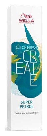 Оттеночная краска для волос Color Fresh Create  Wella Professional