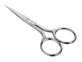 Ножницы для ногтей В105-S SHIS  Zinger