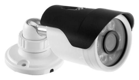 Видеокамера уличная EL Mbm2.0(2.8)e, Ahd, 2.1 Мп, 1080 Р, объектив 2.8, пластик  NNB