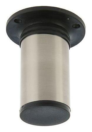 Опора регулируемая, D=50 мм, H=100-120 мм, под нержавеющую сталь  NNB