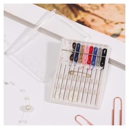 Набор для шитья, в пластиковой коробке  NNB