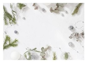 Фотофон «Чудо», 70 × 100 см, бумага, 130 г/м  Арт узор