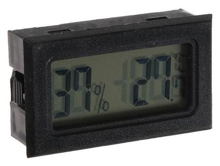 Термометр, влагомер цифровой, жк-экран  NNB