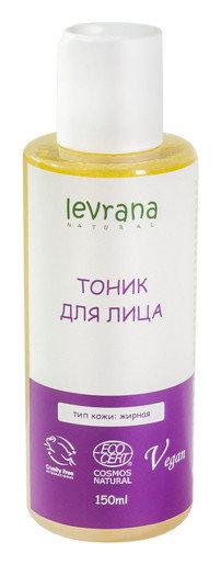 Тоник для жирной кожи  Levrana