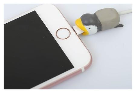 Протектор для провода «Пингвин» 7,5 х 10,5 см  Like me
