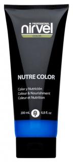 """Питательная гель-маска для волос """"Nutri color""""  Nirvel"""