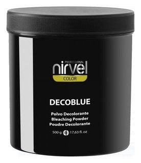 "Обесцвечивающий порошок ""Bleaching Powder Decoblue""  Nirvel"