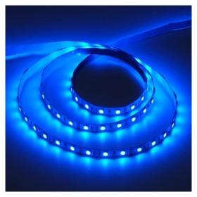 Светодиодная лента Ecola LED Strip Pro, 10 мм, 12 В, Rgb, 14.4 вт/м, 60led/m, Ip20, 5 м  Ecola