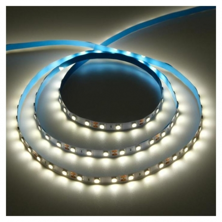 Светодиодная лента на катушке Ecola LED Strip Pro, 10 мм, 12 В, 4200 К, 14.4 вт/м, Ip20, 5 м Ecola