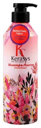 Шампунь для волос Флер Blooming & Flowery  KeraSys
