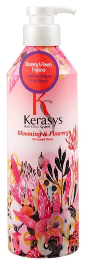 Кондиционер для волос Флер Blooming & Flowery  KeraSys