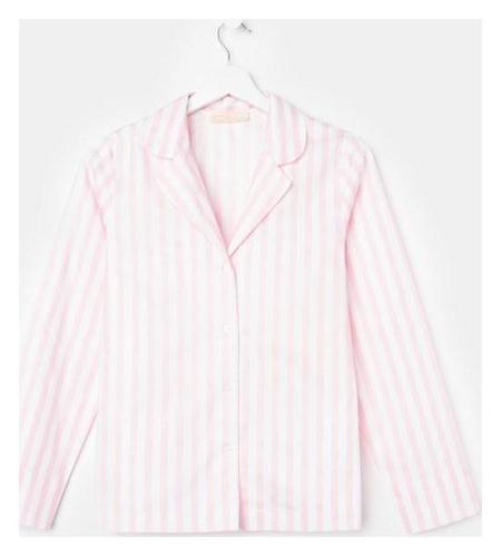 """Рубашка (Сорочка) женские Kaftan """"Beautiful"""", цв. белый/розовый, р. 44-46 4699741  Kaftan"""