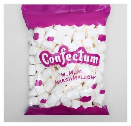 """Маршмеллоу """"Тучки-штучки"""" ароматизированный, короб, 600 г  Confectum"""
