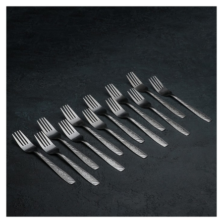 Набор вилок столовых «Паритто», 18 см, 12 шт  NNB