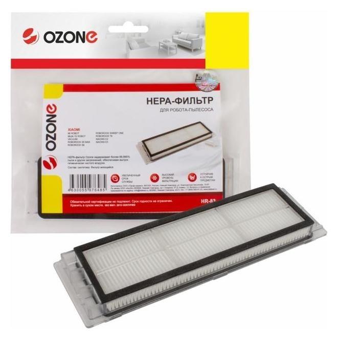 Фильтр Ozone синтетический Hepa для робота-пылесоса Ozone
