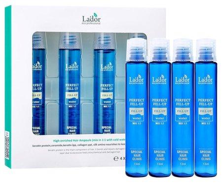 Филлер восстанавливающий для волос Рerfect Нair Fill-Up  LADOR