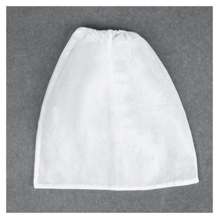 Мешок для пылесборника, 24,5 × 25 см  NNB