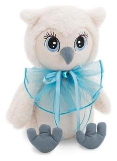 Мягкая игрушка «Сова лиза: весёлый бант», 20 см